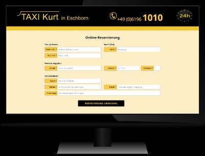 Referenz Taxieschborn